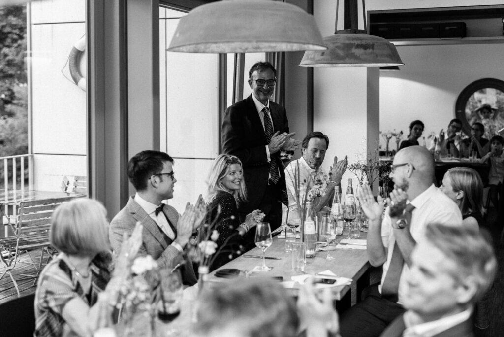 Hochzeitsfotograf Darmstadt - Hochzeit im Woog Cafe